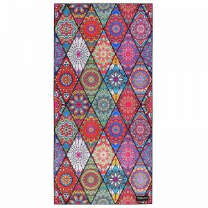 Tesalate Bohemian Print Beach Towel